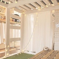 DIY cafe 梅田中崎町店の雰囲気1
