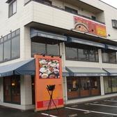 カレー料理専門店 アバシ 那珂川店の雰囲気3