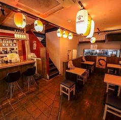 大衆酒場 ナミヘイ 仙台の雰囲気1