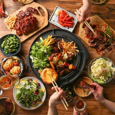 横浜ビアホール&BBQ KIMURAYAのおすすめ料理1