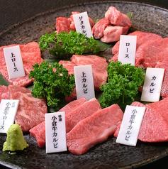 和牛焼肉 若勝の特集写真