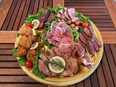バルコラボ 肉バル 那覇松山店のおすすめ料理1