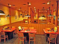 焼肉食堂マルイの特集写真