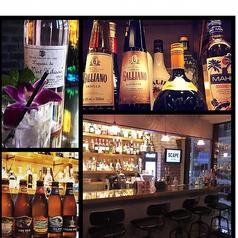 SCAPE 恵比寿, Tokyo Cafe&Barの写真