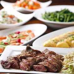 ブッフェレストラン ホテルマイステイズ横浜のおすすめ料理1