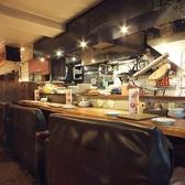 チャコールグリル Charcoal Grill 勝男 町田の雰囲気3
