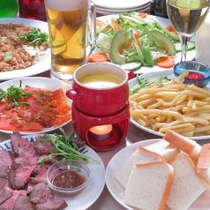 Malla Dining&Barの写真