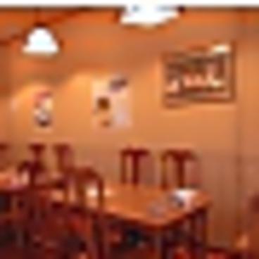 ミラ Indian Restaurant Miraの雰囲気1