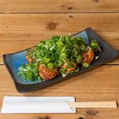 蛸焼き 炭火 満家のおすすめ料理2