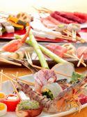 串かつ料理 活 阪急三番街店のおすすめ料理2