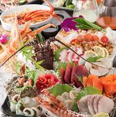 【お得な飲み放題付コース3278円~◎】リーズナブルにお愉しみいただけるプランや、普段よりも贅沢にご宴会を愉しみたい時には上質脂ののったプリプリの鮮魚刺身や料理長自慢の調理法で仕上げるこだわり逸品など極上プランで各種宴会,飲み会などにご利用ください。お得なクーポンと併せてご確認下さいませ!