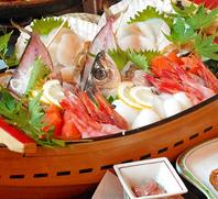 各種宴会コースを120分飲み放題付き3,300円~ご用意!