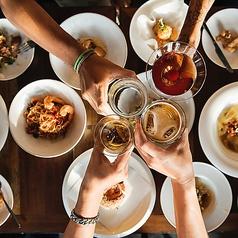 貸切Dining ペルージャのおすすめ料理1
