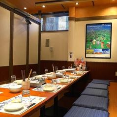 花の舞 まるごと北海道 十勝ファーム 帯広駅前店の雰囲気1