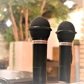 マイク&プロジェクターは各種宴会に♪パソコンで作成したオリジナルムービーやDVDなど、店内の音響環境を利用してそのまま無料にてお使い頂けます!