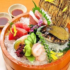海鮮 寿司居酒屋 舞の写真