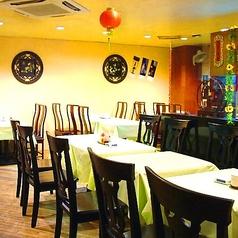 台湾料理 青葉 浜松町の写真