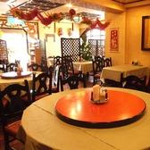 北京大飯店の雰囲気3