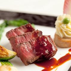 ラグナスイート新横浜のおすすめ料理1