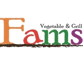 Vegetable&Grill Fams ファムズ 石川のグルメ