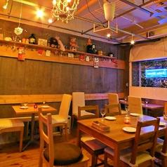 カフェ ミエーレ Cafe Mieleの写真