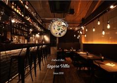 DOLCE&BAR LEGARE VILLAの写真