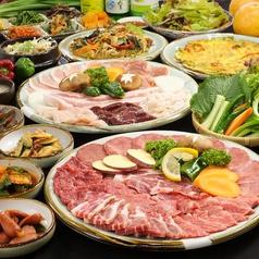 オムニ食堂 吉祥寺店のおすすめ料理1