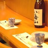 日本料理 更紗 長崎市の雰囲気2
