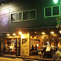 外観の様子。川越市駅前すぐ。スタッフ一同、お客様のご来店を心からお待ちしております。