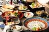 杉乃井ホテル 日本料理 花水木(にほんりょうり はなみずき) image