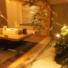 Japanese Cuisine 菜な 春吉店の特集写真