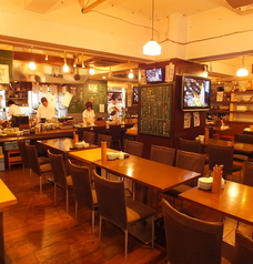 分店 なかむら食堂の写真
