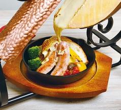 ANGIOLETTI CAFE&ITALIAN DINING イタリアンダイニングのおすすめ料理1