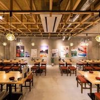 【博多駅付近でのご宴会に】大衆酒場で楽しいお食事を!