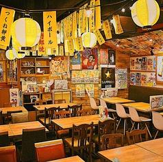 それゆけ!鶏ヤロー 武蔵境店の雰囲気1