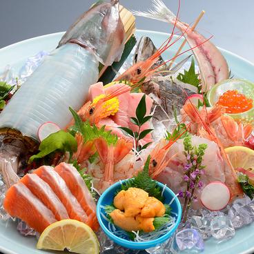 うんめぇ日本海 鯛家のおすすめ料理1