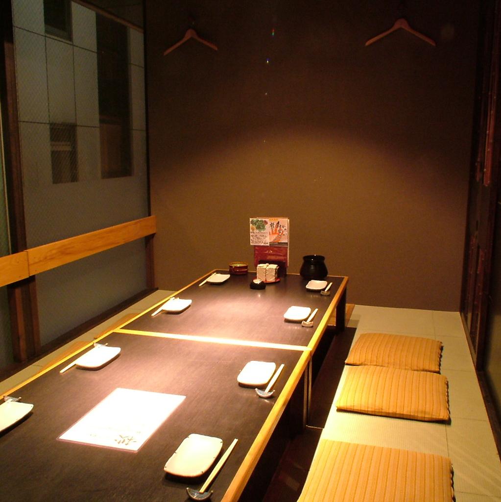 とめ手羽 天文館店|店舗イメージ8