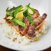 レストランバー 独のおすすめ料理2