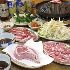 北海道郷土料理