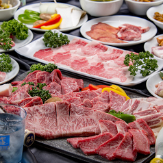 博多焼肉うしお 長丘店のおすすめ料理1
