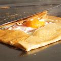 料理メニュー写真本日のそば粉ガレット