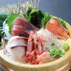 海鮮食堂 なぎ 古川店の写真