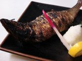 斎太郎のおすすめ料理3