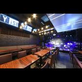 Cafe&Bar&good music ワイズ Yiseの雰囲気2