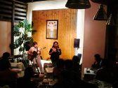 カフェ リディアン Cafe Lydianの雰囲気3