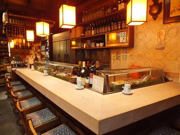 玉寿司の雰囲気1