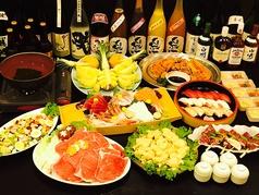 YAKITORI BAR 風雷坊 大泉店のおすすめ料理1