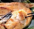 料理メニュー写真北海道ホッケ