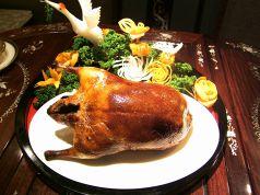 北京新館 中国料理のおすすめポイント1