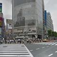 駅近!渋谷ハチ公口徒歩4分!渋谷センター街もしくは井の頭通りどちらからも行く事が可能です!